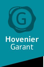 Logo Hovenier Garant